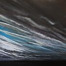 The Gathering Storm by Paul Horton