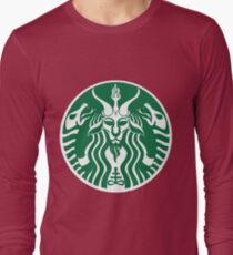 Red Cup Baphomet T-Shirt