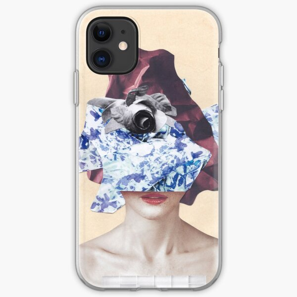 No One Lives Like You #3 iPhone Soft Case