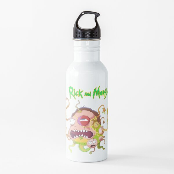 Morty Water Bottle