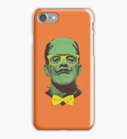 Mr Frank iPhone Case/Skin