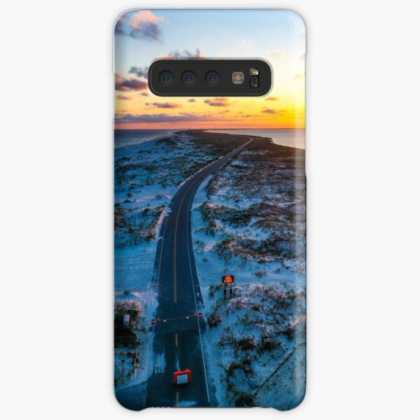 Blocked Fort Pickens Entrance Samsung Galaxy Snap Case