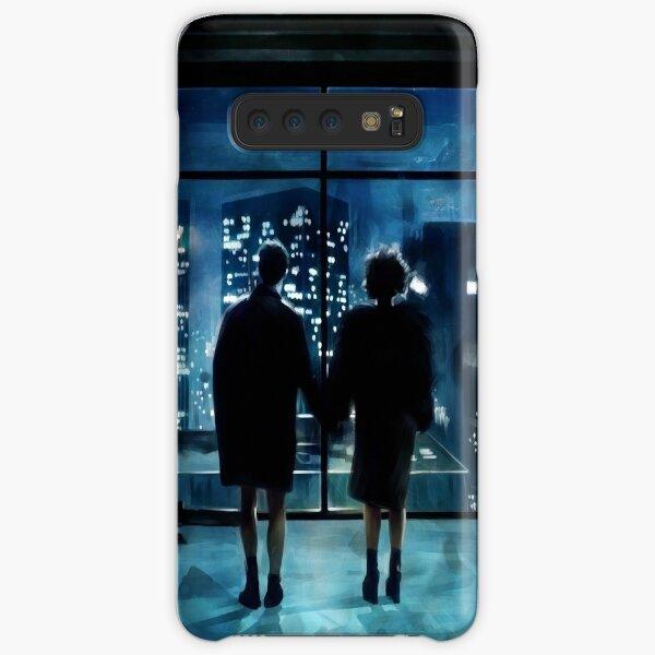 Fight Club Samsung Galaxy Snap Case