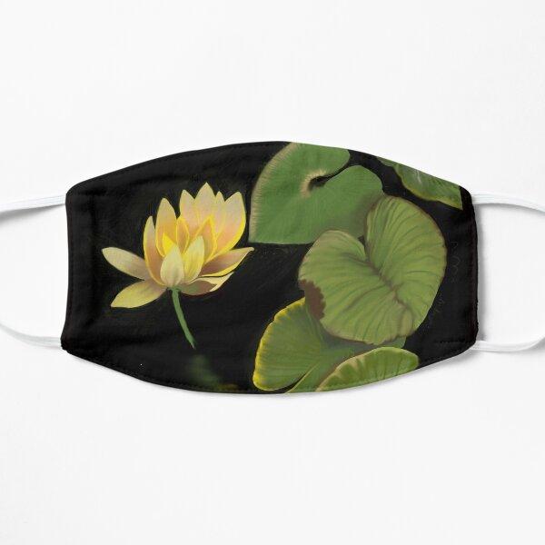 Lily Flat Mask