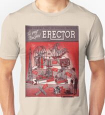 ERECTOR Unisex T-Shirt