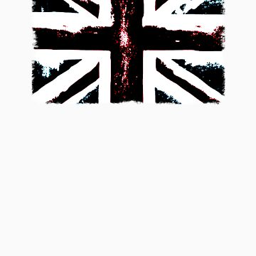 Black Britain by timtopping