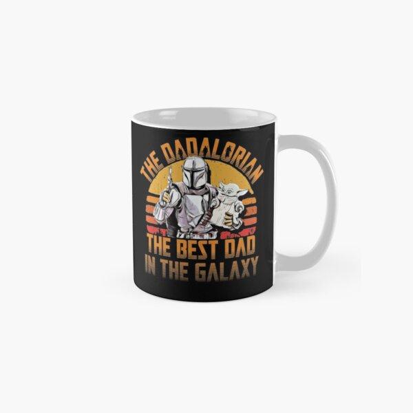 dadalorian Classic Mug