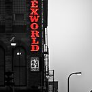 Sexworld by Jeff Stubblefield