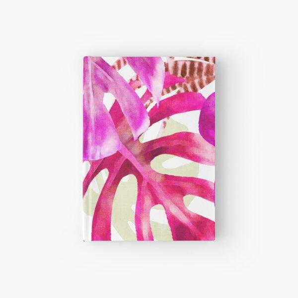 Jungle print Hardcover Journal