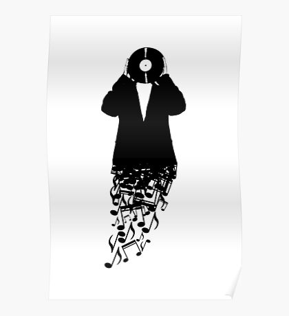 Musicman Poster