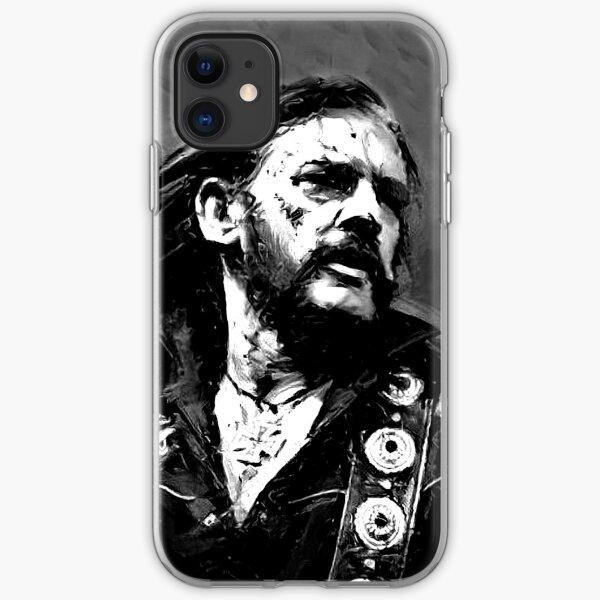 Lemmy iPhone Soft Case
