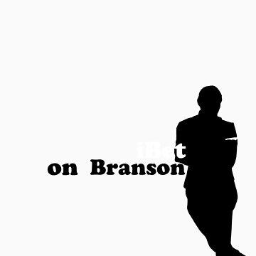 bet on Branson by YumeSakurai