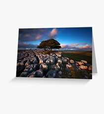 Dales Delight Greeting Card