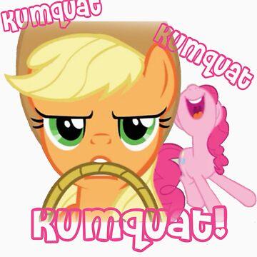 Kumquat, Kumquat, Kumquat! by AwSnapWatchThis