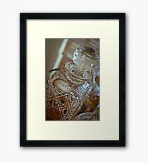 Sherry Framed Print