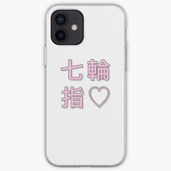tattoo iPhone Soft Case