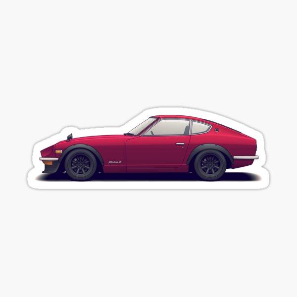 240Z Sticker