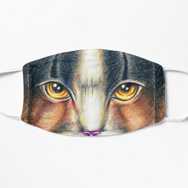 Warrior Cats Spottedleaf Mask