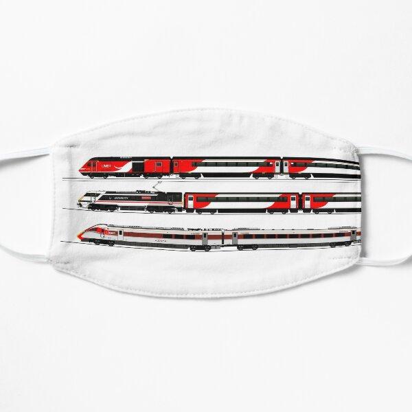 LNER LOCOMOTIVES Flat Mask