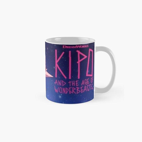 Kipo and the age of wonderbeasts Classic Mug