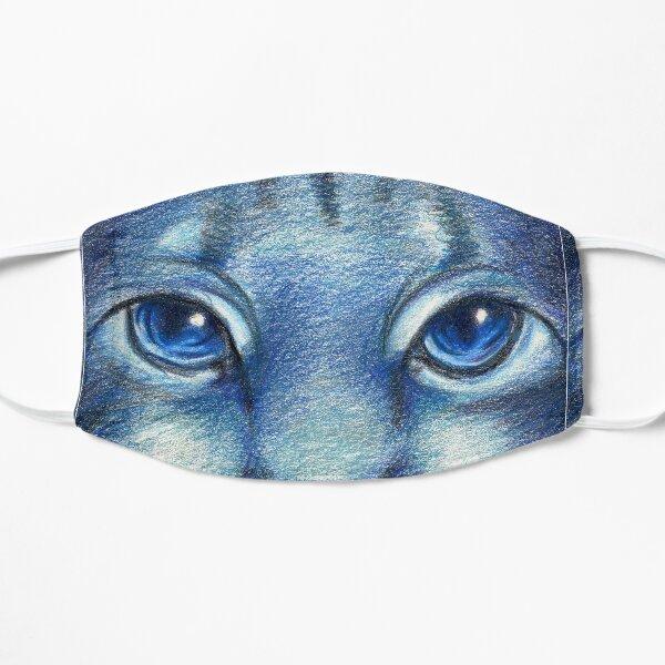 Warrior Cats Bluestar Mask