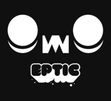 Eptic Dubstep | Unisex T-Shirt