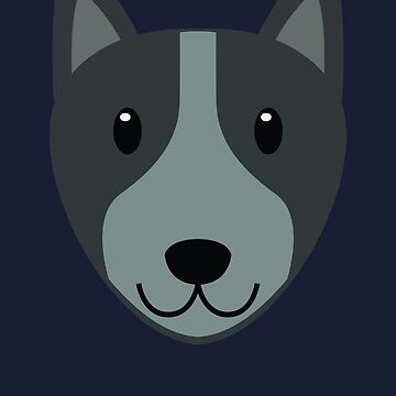 Pup by bearrydesigns