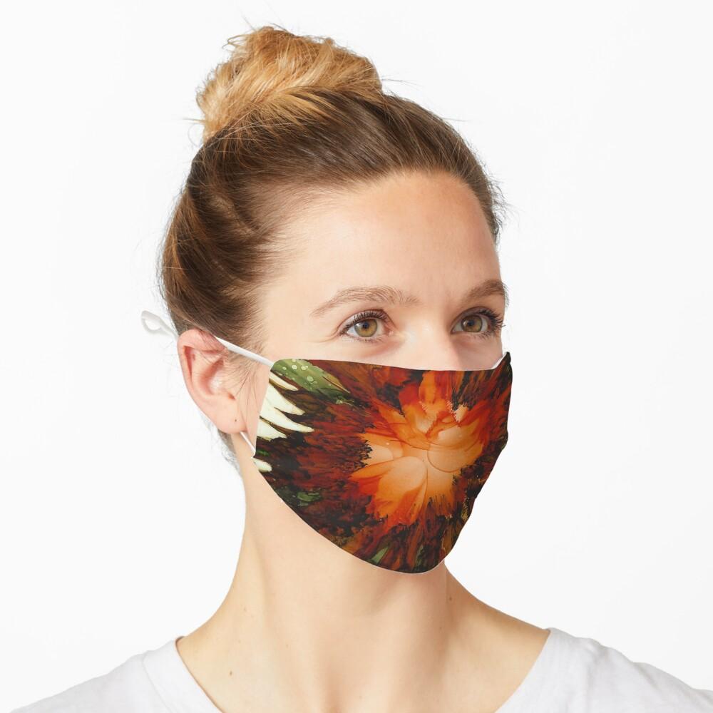 Sunny Mask