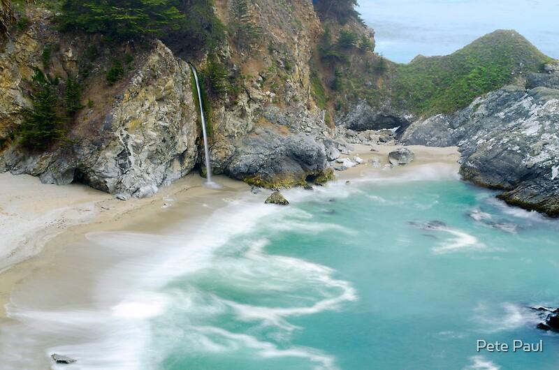 Quot Mcway Falls Julia Pfeiffer State Park Big Sur
