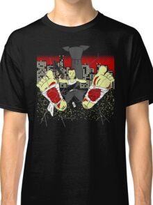 Yippe Tie Yay Classic T-Shirt