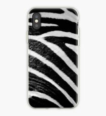 Iphone case - Zebra Print iPhone Case