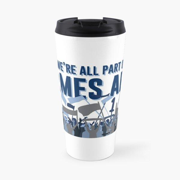 Vermes Army Sporting KC Travel Mug