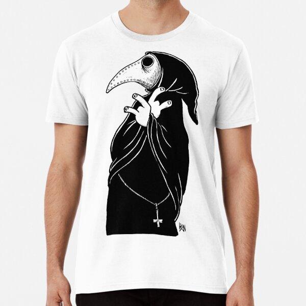 Plague Premium T-Shirt