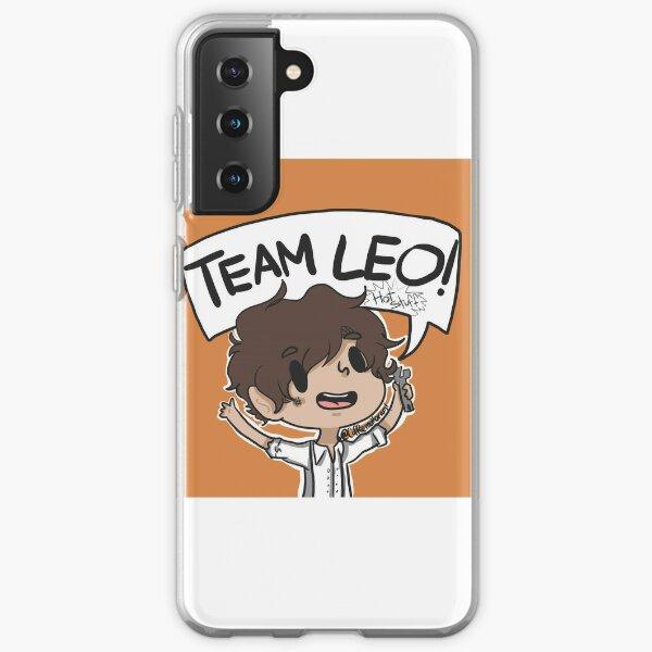 TEAM LEO Samsung Galaxy Soft Case