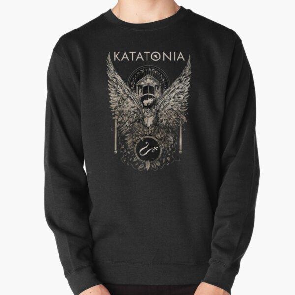 KATATONIA Pullover Sweatshirt
