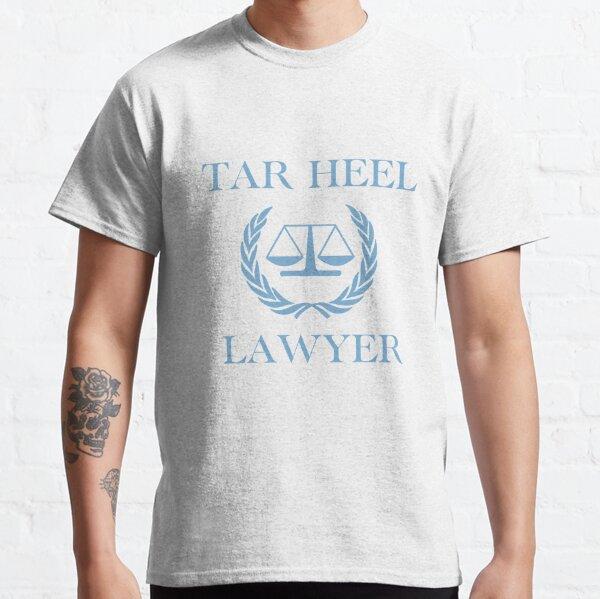 Tar Heel Lawyer Classic T-Shirt