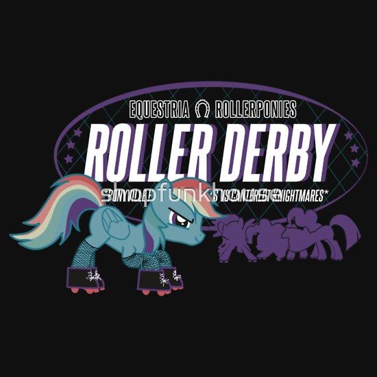 TShirtGifter presents: My Derby Pony | Unisex T-Shirt