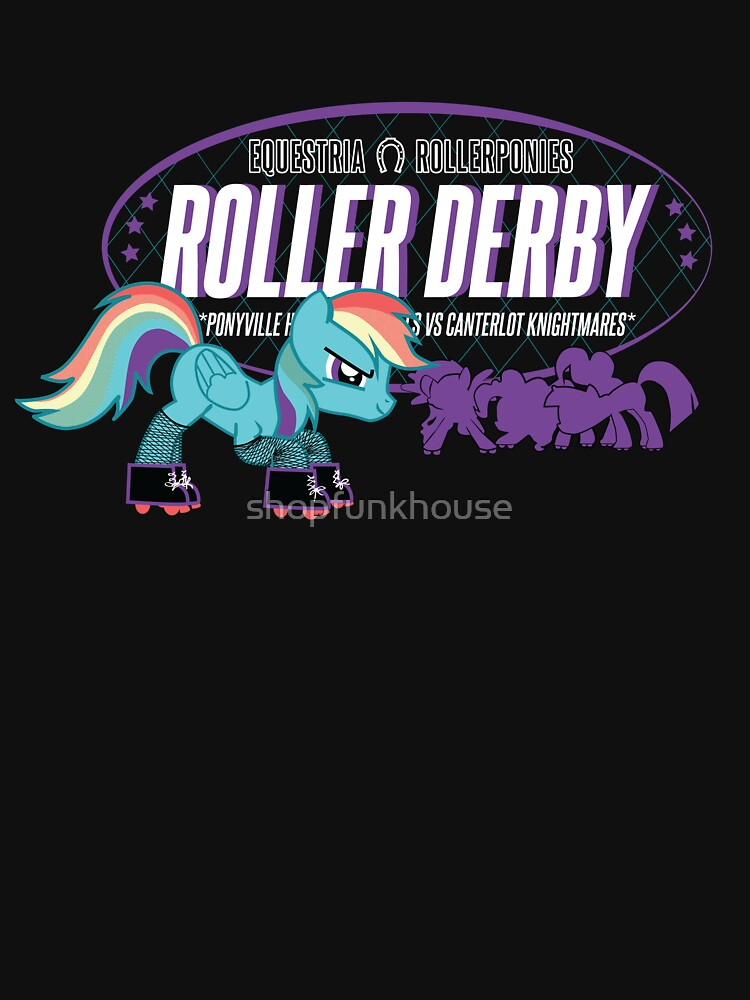 My Derby Pony | Unisex T-Shirt