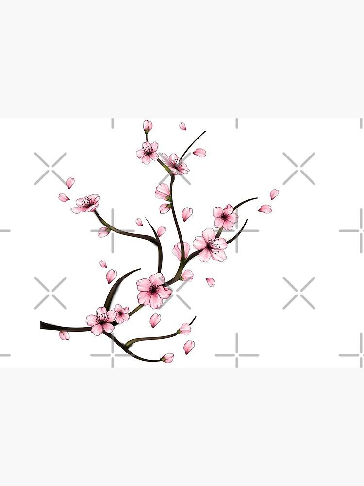 flor de cerezo de mitalim