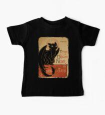 Camiseta para bebé Le Dragon Noir