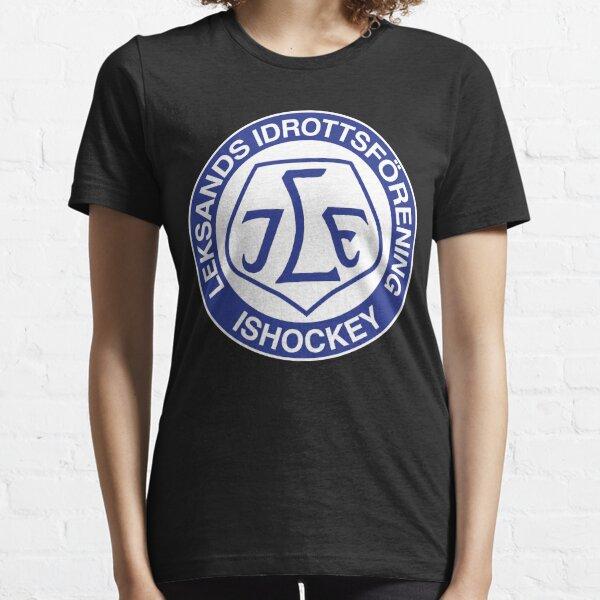 Leksands IF Ice Hockey Essential T-Shirt