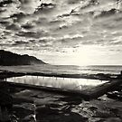 Coalcliff Pool by Dilshara Hill