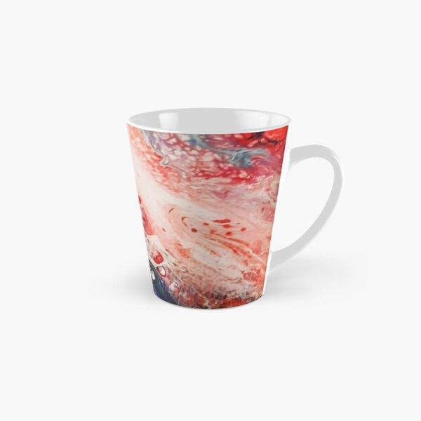 Waves of color  Tall Mug