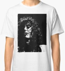 Jimmy Page Classic T-Shirt