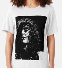 Jimmy Page Slim Fit T-Shirt