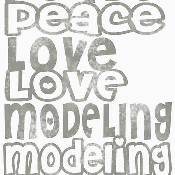 Peace, Love, Modeling by 52films