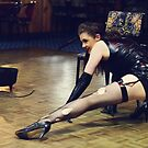 A Bit of Burlesque by michellerena