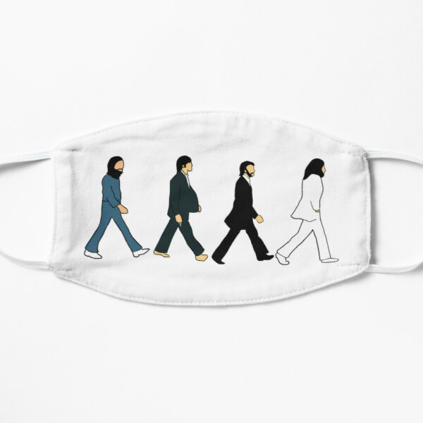 Music Icon Beatles Mask