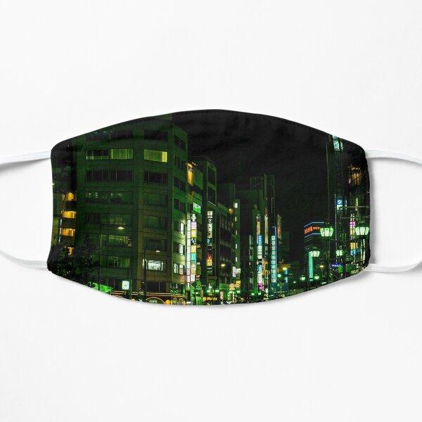 Urban Green Tokyo Mask