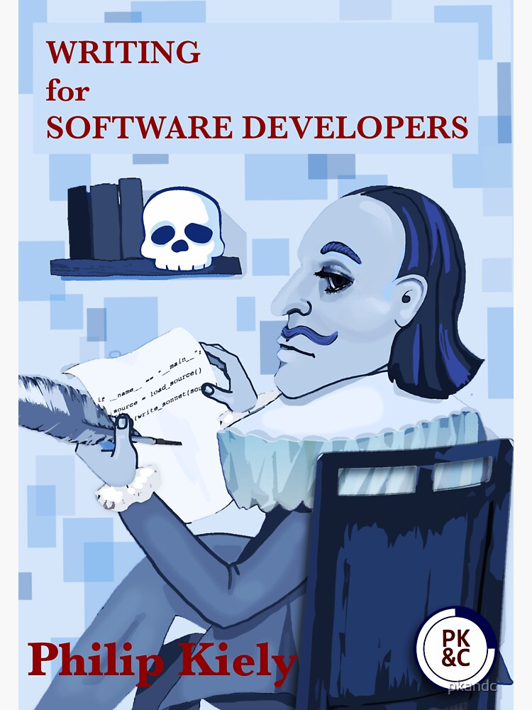 Writing for Software Developers by pkandc